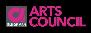 Isle of Man Arts Council Logo